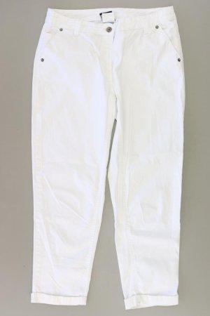 Best Connections Pantalon 7/8 blanc cassé