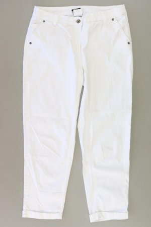 Best Connections Pantalone a 7/8 bianco sporco
