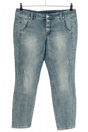 Best Connections 7/8 Jeans blau Casual-Look