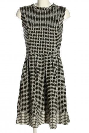 Best Connections A Line Dress black-white allover print casual look