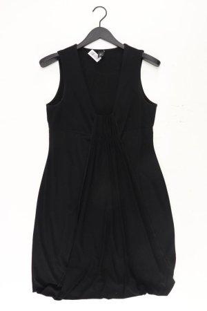 Best Connections Abendkleid Größe 42 Ärmellos schwarz aus Polyester
