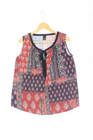 Best Connections Ärmellose Bluse Größe 40 rot aus Polyester