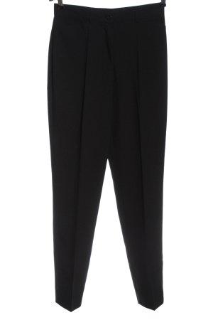 Best Connections Pantalone da abito nero stile professionale
