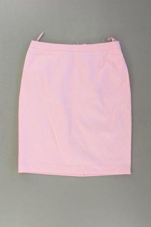 Best Connections Pencil Skirt dusky pink-pink-light pink-pink cotton