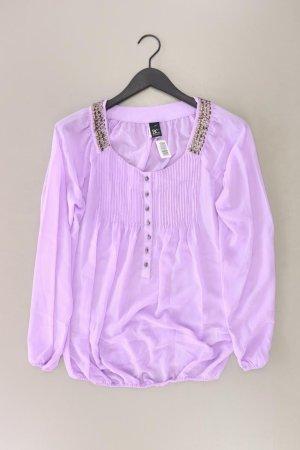 Best Connections Camicetta a blusa lilla-malva-viola-viola scuro Poliestere