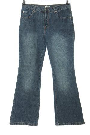 Best Connections Jeans bootcut bleu style décontracté