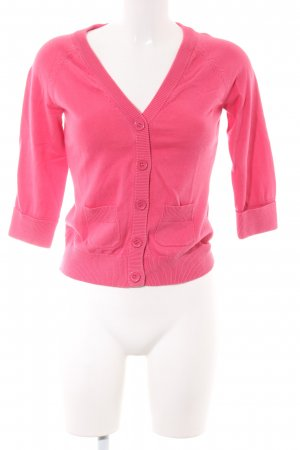 Best Connections Cardigan pink Casual-Look