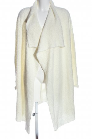 Best Connections Cardigan bianco stile casual