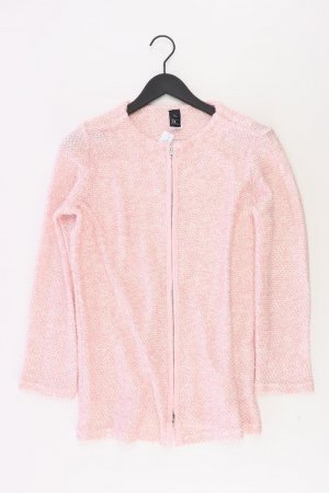 Best Connections Cardigan pink Größe 40