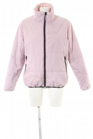 Best Connections Daunenjacke pink Steppmuster Casual-Look