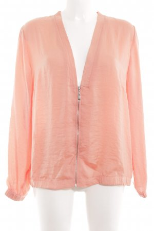 Best Connections Glanzbluse nude Casual-Look