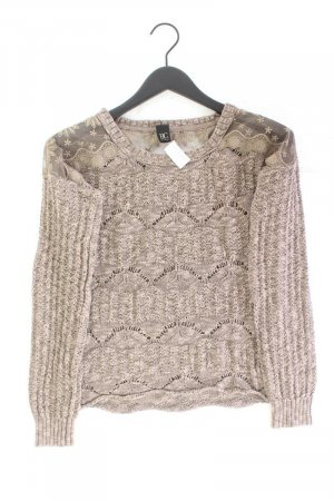 Best Connections Coarse Knitted Sweater cotton