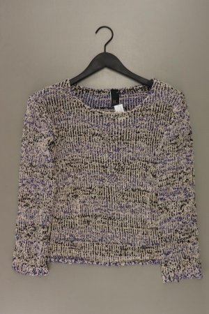 Best Connections Coarse Knitted Sweater multicolored