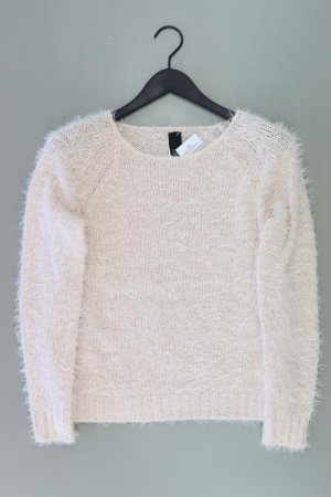 Best Connections Coarse Knitted Sweater dusky pink-pink-light pink-pink
