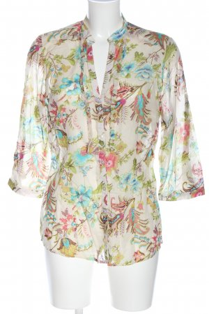Best Connections Camicia blusa motivo floreale stile casual