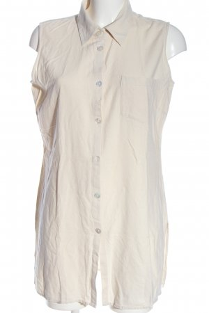Best Connections Camicia blusa bianco sporco stile casual