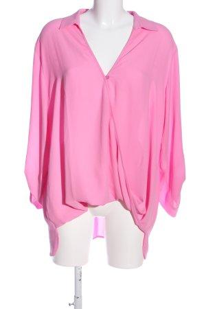 Best Connections Hemd-Bluse pink Elegant