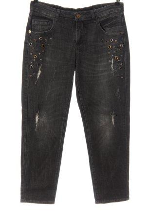 Best Connections Slim Jeans hellgrau Casual-Look