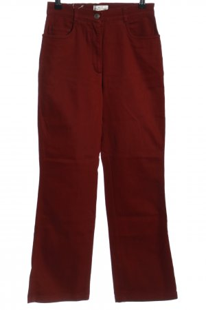 Best Connections High Waist Jeans red casual look