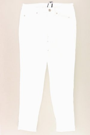 Best Connections Pantalon blanc cassé coton