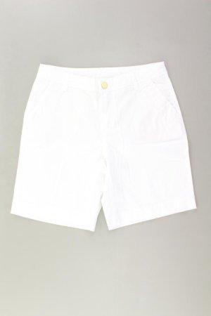 Best Connections Spodnie w kolorze białej wełny Bawełna