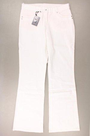 Best Connections Hose Größe 42 neu mit Etikett weiß aus Baumwolle