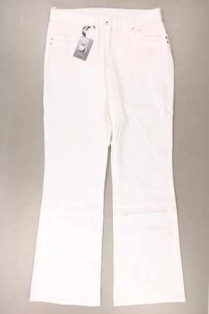 Best Connections Trousers natural white cotton