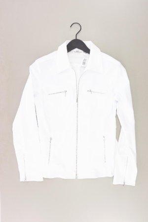 Best Connections Jacke Größe 36 weiß aus Polyester