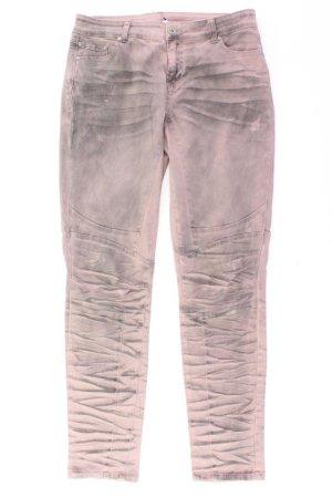 Best Connections Jeansy jasny różowy-różowy-różowy-różowy neonowy