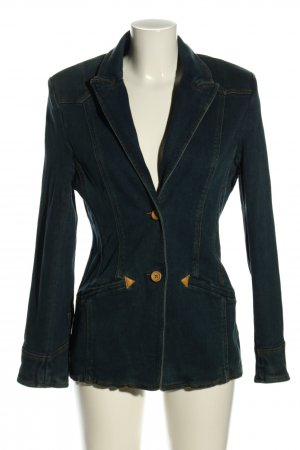 Best Connections Blazer in jeans blu stile casual