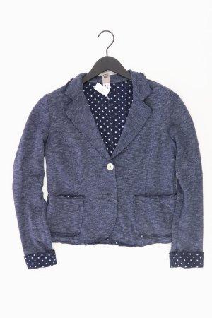 Best Connections Blazer in jersey blu-blu neon-blu scuro-azzurro