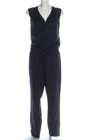 Best Connections Jumpsuit blue casual look