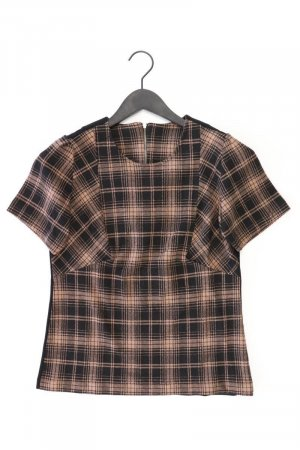 Best Connections Checked Blouse cotton