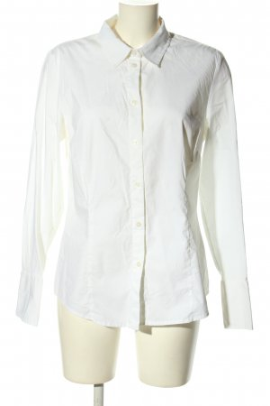 Best Connections Long Sleeve Blouse white business style