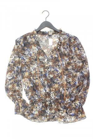 Best Connections Blouse oversized multicolore polyester