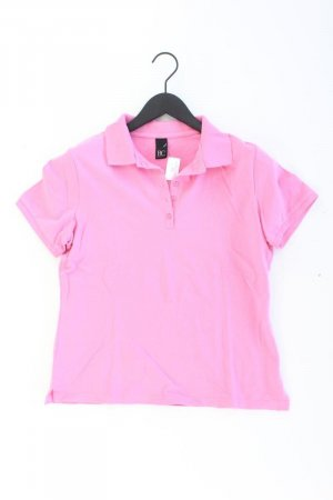Best Connections Polo rose clair-rose-rose-rose fluo