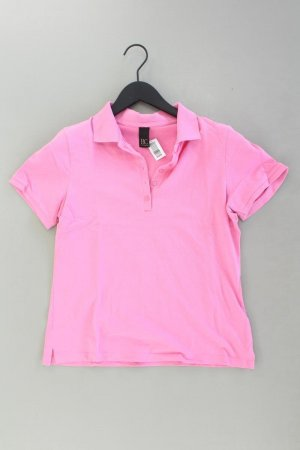 Best Connections Polo Shirt light pink-pink-pink-neon pink