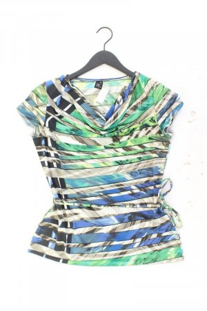 Best Connections Print Shirt multicolored polyester