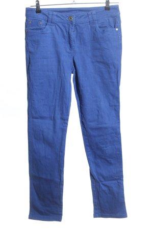 Best Connections Jeans cigarette bleu style décontracté
