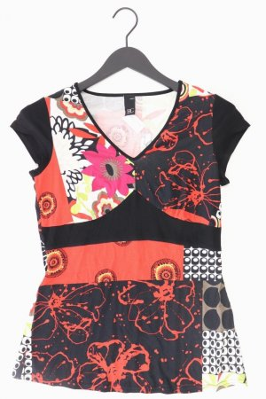 Best Connections Shirt Größe 38 schwarz aus Viskose