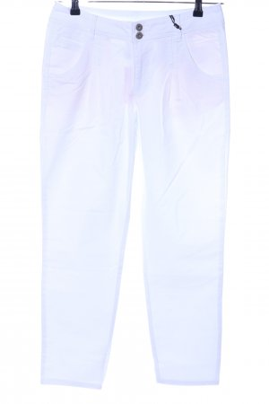 Best Connections Slim Jeans white casual look