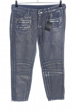 Best Connections Jeans slim fit blu-argento stile casual