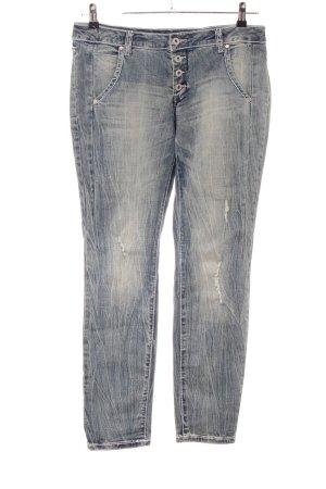 Best Connections Slim Jeans blau Casual-Look