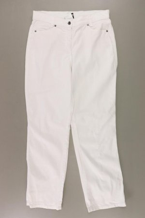 Best Connections Straight Leg Jeans natural white cotton
