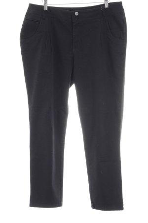 Best Connections Straight-Leg Jeans schwarz klassischer Stil
