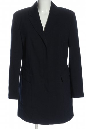 Best Connections Knitted Blazer black business style