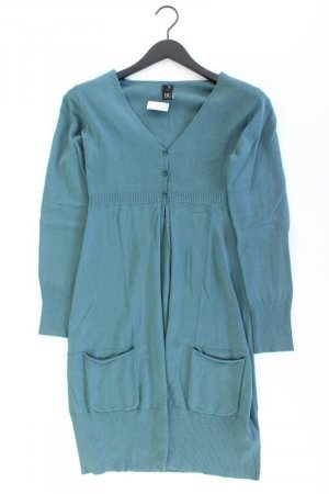 Best Connections Knitted Cardigan turquoise
