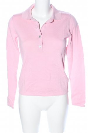 Best Connections Strickpullover pink Casual-Look