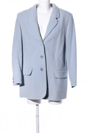 Best Connections Woll-Blazer blau Business-Look
