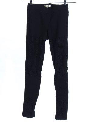 Best emilie Leggings black casual look